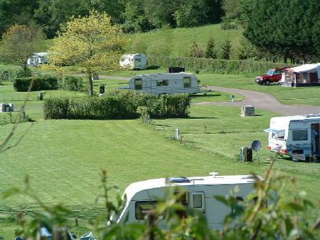 Camping Gassin