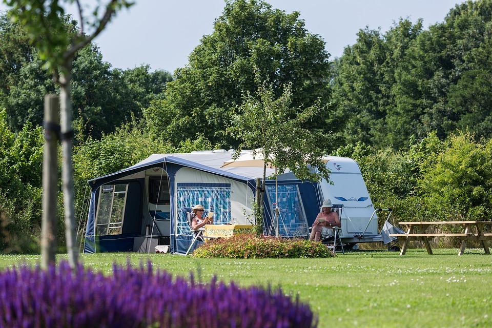 Camping Parc Montana